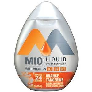 Mio Water Flavor Enhancer